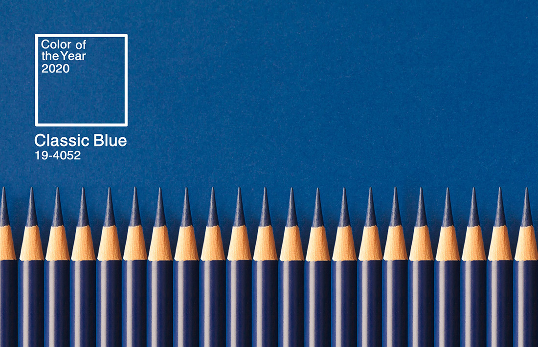 Classic Blue, Stormblad